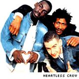 Heartless Crew - Freek FM 2001