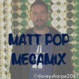 Matt Pop Megamix (Festive Edition)