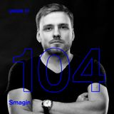 UNION 77 PODCAST EPISODE № 104 BY SMAGIN