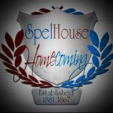 DJ Cheech Beats Presents...SpelHouse Homecoming 2016 Prequel Mix V.1 (Cheech Beats Side V.1)