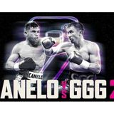 Leave It In the Ring: Canelo vs GGG II Review, Joshua vs Povetkin Preview