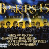 Bonkers 15 Legends Of The Core Cd1 Hixxy & Re-con