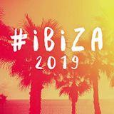 Kenny Sun Ibiza Spring 2019