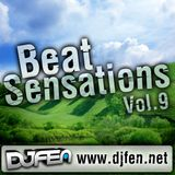 DJ FEN - Beat Sensation Vol.9