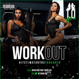 T.O GIRLS Presents - WORK OUT MIX