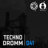 MusicKey Technodromm 041
