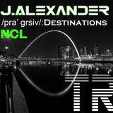 J.Alexander - pra 'grsiv:Destinations NCL 001 06 Apr 2017