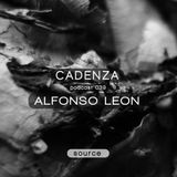 Cadenza   Podcast  039 Alfonso Leon (Source)