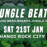 Mr Devitt @ Hanoi Rock City - 21/1/17