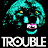 Trouble Promo Pill Mix 2013