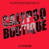 Dj Athome: Calypso Boutique 03