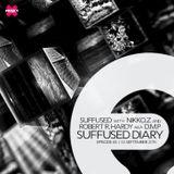 FRISKY | Suffused Diary 068 - Robert R. Hardy aka D.M.P