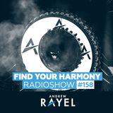 Find Your Harmony Radioshow #158