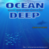 OCEAN DEEP Promo Mix by Simongroove