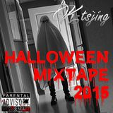 Halloween 2015 Mixtape