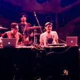 Global Electronic Sounds - 1 June 2018