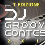 Dj Groove Contest - Antonio Verde