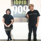 """Colour Room (31-Enero-2017) Entrevista a """"Soju Margarita Club"""""""