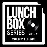 Lunchbox Vol. 16