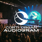 Corti Organ - Audiogram 005 (2019-03-15) (Live @ New City Gas, Montreal)