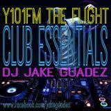 Y101FM The Flight Club Essentials (Episode 10-18-14)
