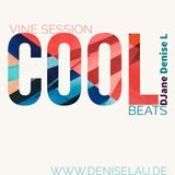 "Enjoy the ""Vine Session - Cool Beat"" - drink a glass of good vine, relax and keep cool."