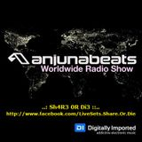 Winter Chill Special - Anjunabeats Worldwide 419 - February 2015