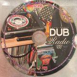 Dub Radio # 97 (Old School Hip-Hop & Underground Rap) (Full Unedited Mix) 2015