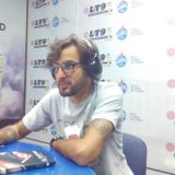 """Agustín de Azcuenaga y """"El Vestigio"""", su 1er libro - 21/04/14"""