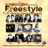 FREESTLE XTRAVAGANZA BY DJ PETE GALARZA AKA DJ PISTOLERO