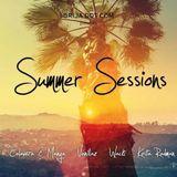 Calavera & Manya - Summer Sessions
