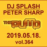Dj Splash (Peter Sharp) - Pump WEEKEND 2019.05.18 - JACKIN' HOUSE SESSION