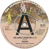 TRADUCCIONES EN ALTAMAR - The Carpet Crawlers (Genesis)