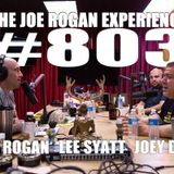 #803 - Joey Diaz & Lee Syatt
