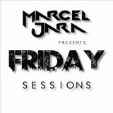 Friday Sessions #01