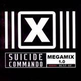 MEGA MIX SUICIDE COMMANDO