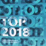 Shadowbox @ Radio 1 30/12/2018: TOP 2018