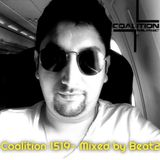 Coalition 1519- Mixed by Beat2