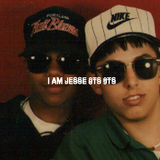 I AM JESSE - 80s-90s.