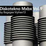 Diskotekno mixbox vol.9 by Bagagee Viphex13