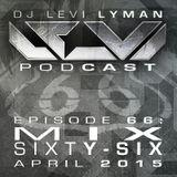 Episode 66: Mix Sixty-Six (April 2015)