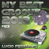 My Best Groove - 2018