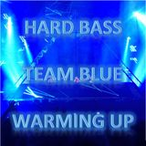 Chroman - Hard Bass Team Blue Warming Up Mix