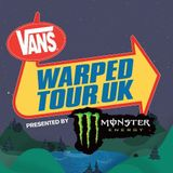 Uk Warped Tour.....and other animals