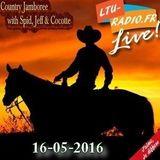 country Jamboree - Spid- 16 Mai 2016