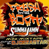 FRESH OFF THE BOAT 'SUMMAJAMM' MINI-MIXTAPE | MIXED BY DJ DEZASTAR