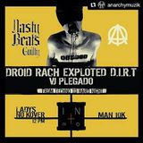 DROID @ Anarchy Musik