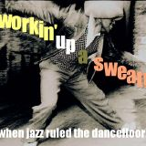 The Jazz Pit Vol 5 : Working up a sweat No 4
