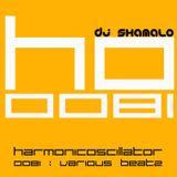 HarmonicOscillator#0081 : Various Beatz