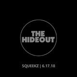Squeekz @ the Hideout (Live 6.17.18)